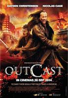 Outcast (2014) online y gratis