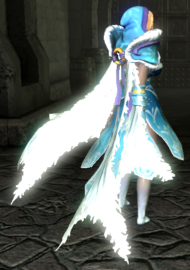 Skyrim Mods Highlights: DOTA 2 Crystal Maiden Arcana