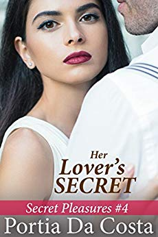 Her Lover's Secret cover