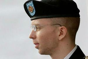 Bradley Manning guilty in Wikileaks case