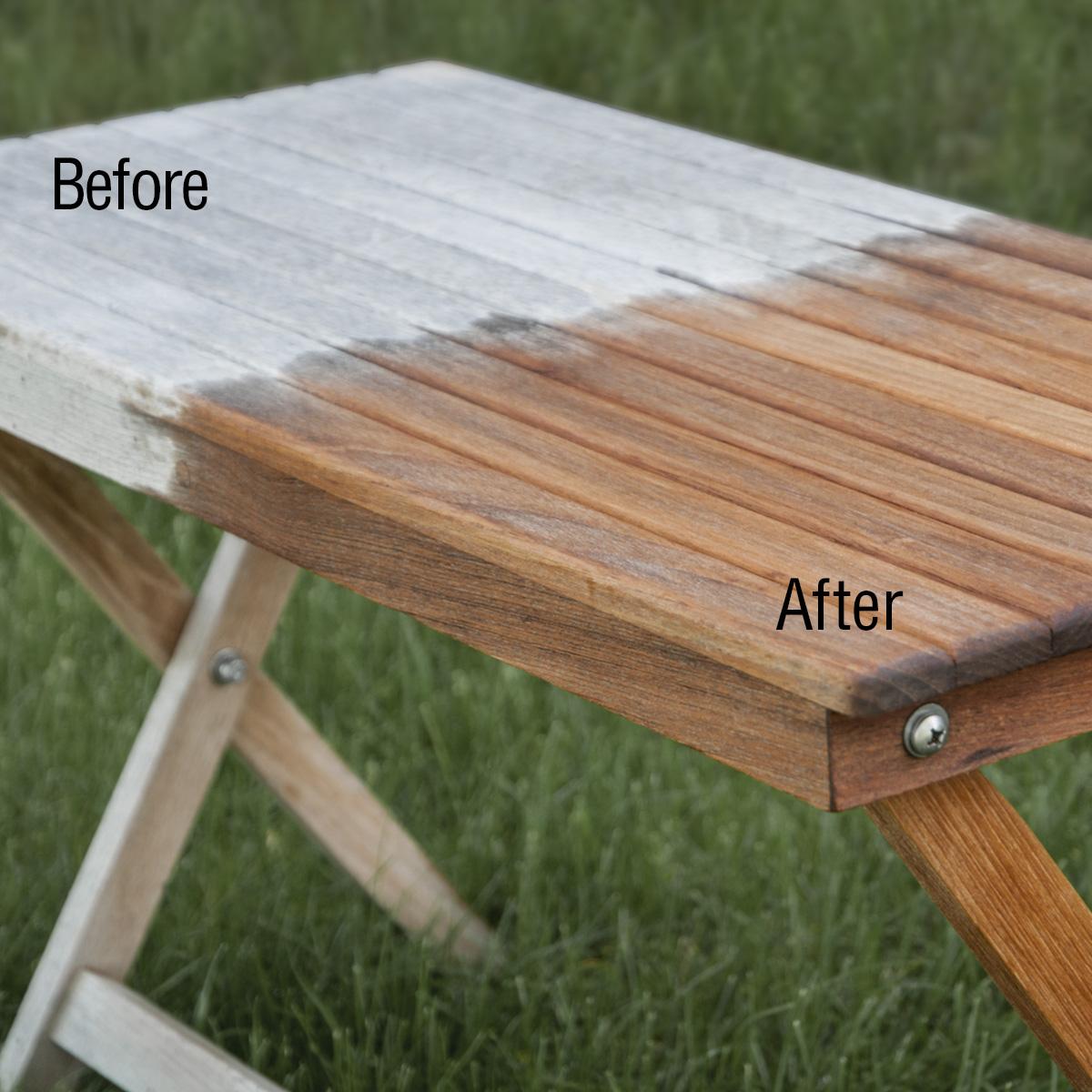 Teak Oil For Outdoor Furniture Spacesapp Co