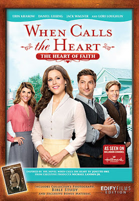Hallmark Channel series, Edify Media