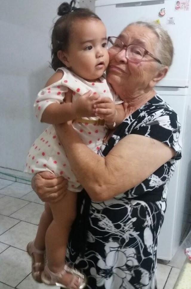 PERDA: Aposentada Teresa Martins, mãe do Beto Madeira morre aos 79 anos em Mauá-SP