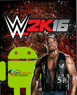 Download Game WWE 2K16 For Android