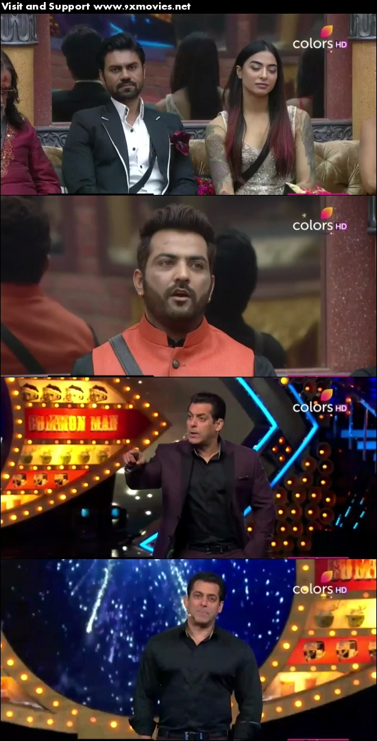 Bigg Boss S10E78 01 Jan 2017 HDTV 480p