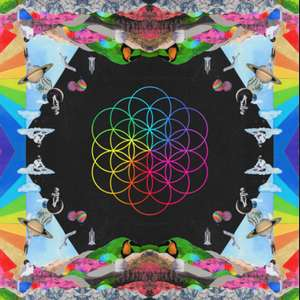 Baixar Coldplay - Hymn For The Weekend 2015 (MP3)