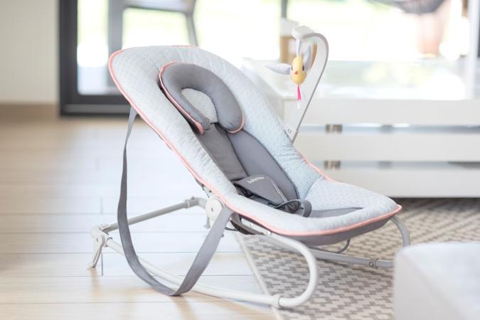 Hamaca para bebé - Novedades Babymoov 2018