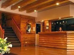 Hotel Villa Rosal in Baguio