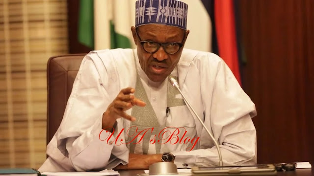 What my govt will do to looters – Buhari