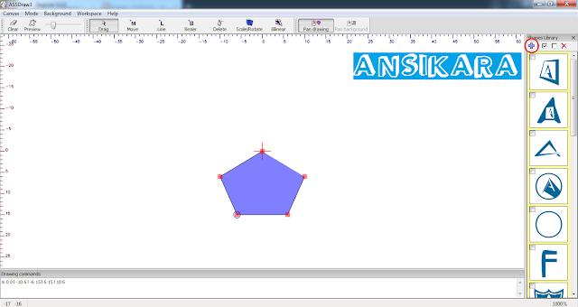 Cara Membuat dan Memasukkan Gambar / Logo Ke Aegisub by #UzumakiSyahrul 1.1
