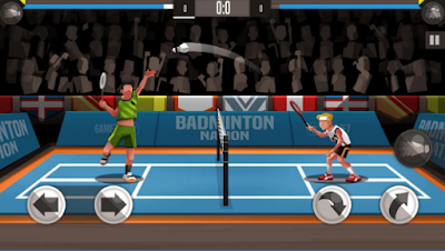 Badminton League v1.6.3103 Apk + Mod Terbaru (Unlimited Money)