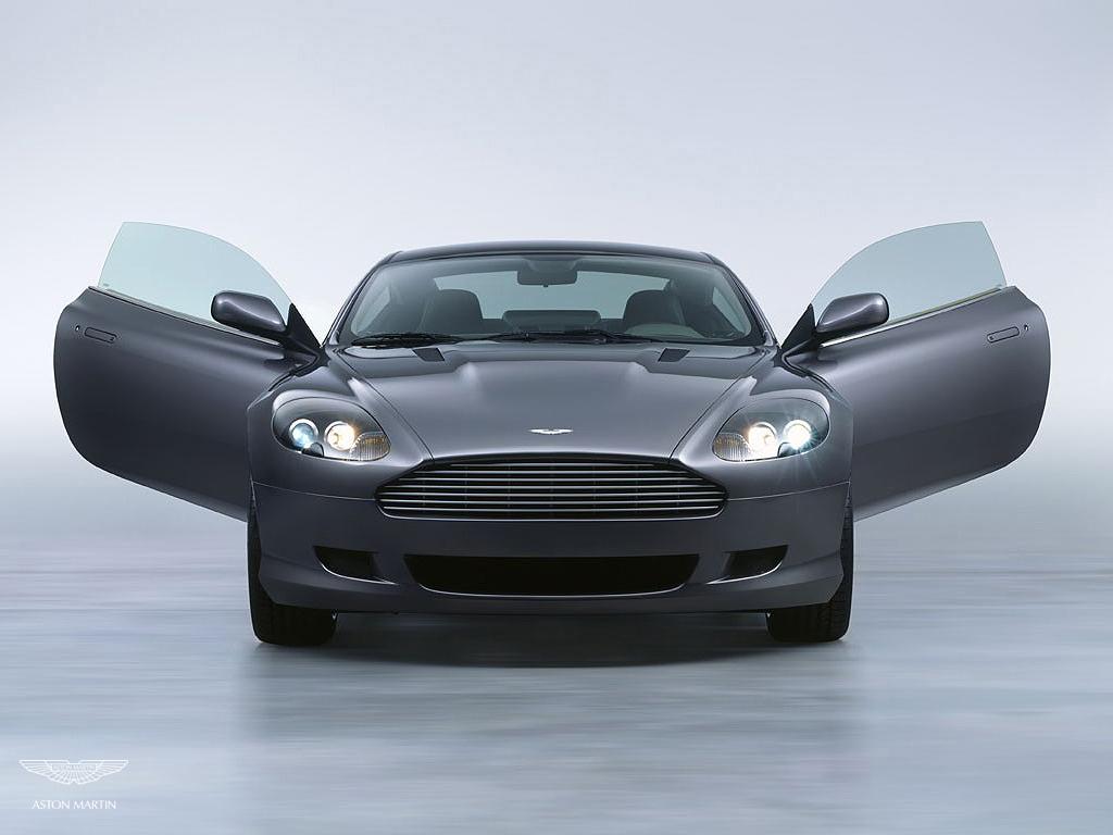 Cool Car Wallpapers Aston Martin Db9