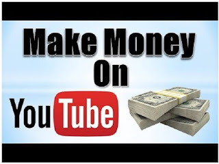 HOW YOU CAN EARN MONEY FROM YOUTUBE