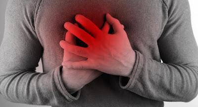 cara menyembuhkan penyakit ulu hati