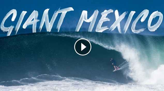 GIANT BARRELS ARRIVE MEXICO PT 3