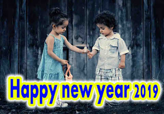 Happy new year for girlfriend boyfriend message images