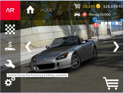 Game Balapan Terbaik Assoluto Racing APK