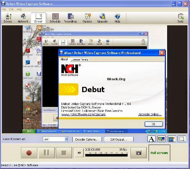 সেরা স্ক্রীন রেকর্ডার ডাইরেক্ট ডাউনলোড লিঙ্ক ( Video Capture Software)