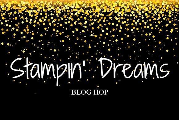 Stampin' Dreams Blog Hop Banner