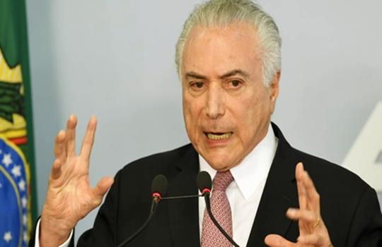 Governo libera quase R$ 600 milhões
