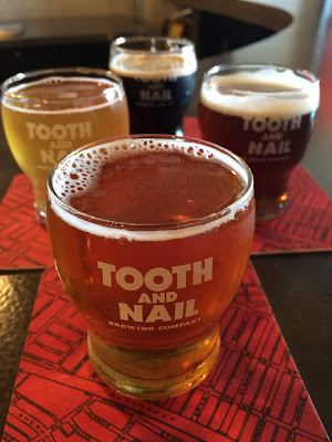 Tooth and Nail Ottawa