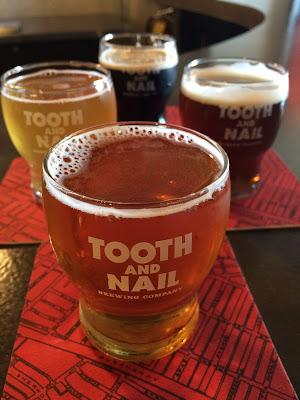 Tooth and Nail Ottawa
