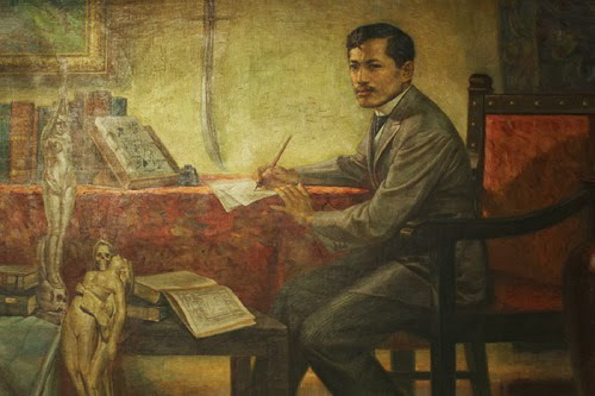 Reflection on the Film Rizal in Dapitan Essay Sample