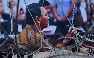 Jaksa Tuntut Ahok Dihukum 1 Tahun Penjara