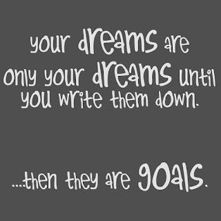 Goals - The practical approach