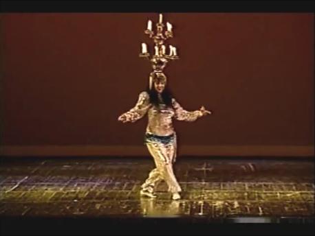 Fordele ved at danse en religiøs pige
