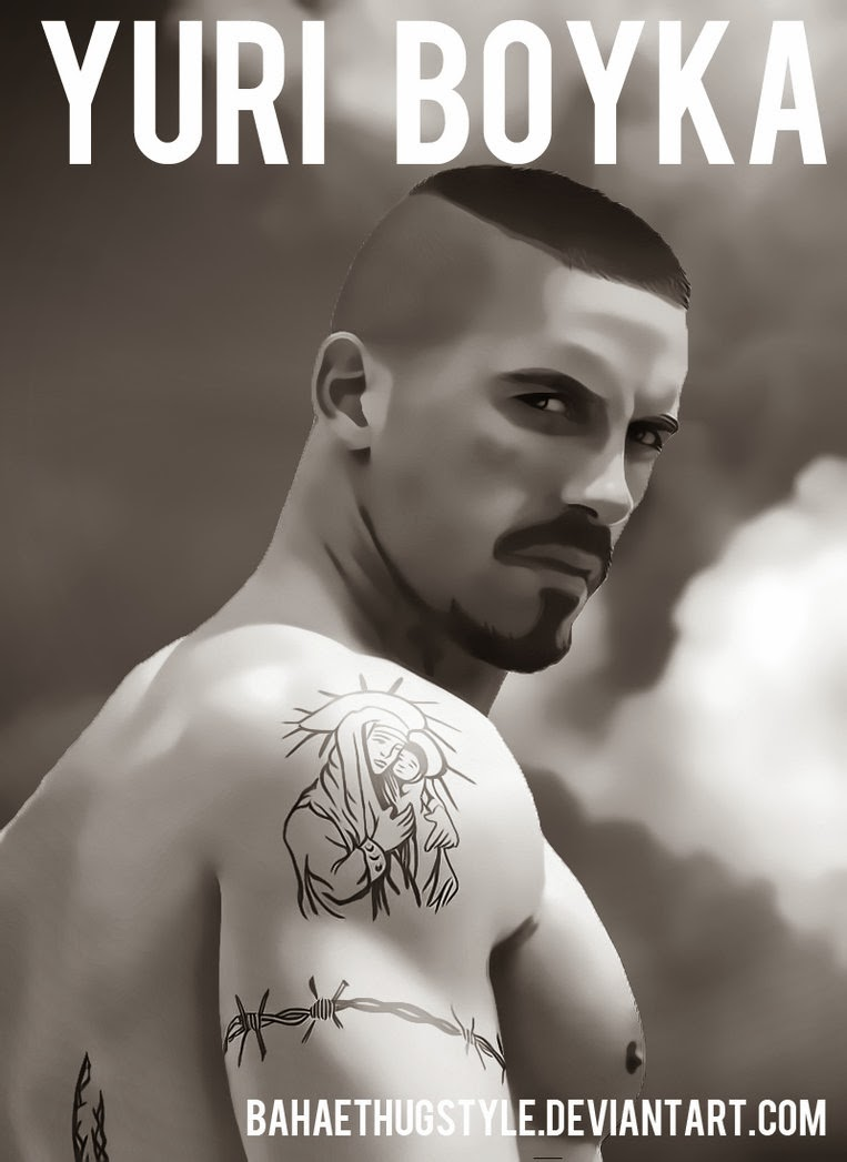 Best Of The Best 2017 By Colorado Community Media: Best Of Yuri Boyka (Scott Adkins)