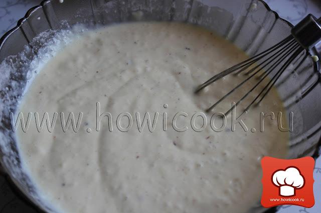 пошаговые фото рецепт запеканка с творогом для детей