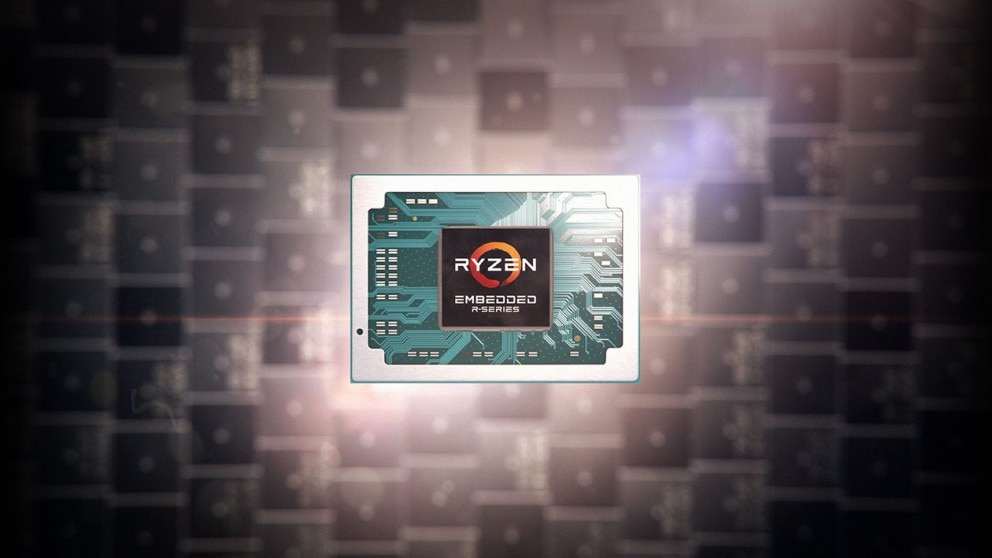 AMD Expands Embedded Product Family, Adds Design Wins and Customers, with New Ryzen™ Embedded R1000