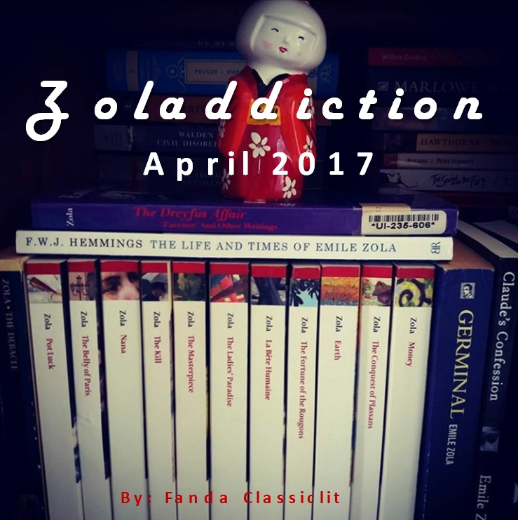 #Zoladdiction 2017