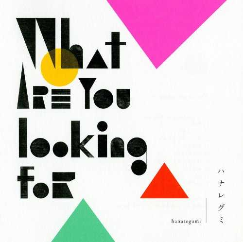 [Album] ハナレグミ – What are you looking for (2015.08.19/MP3/RAR)