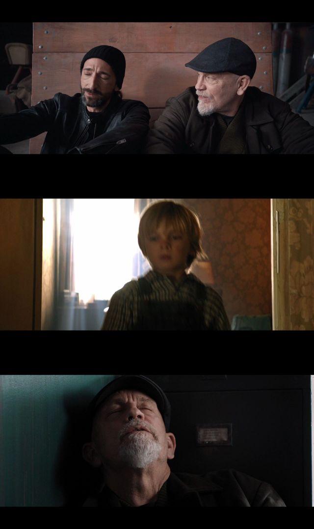 La Trampa (2017) HD 1080p y 720p Latino