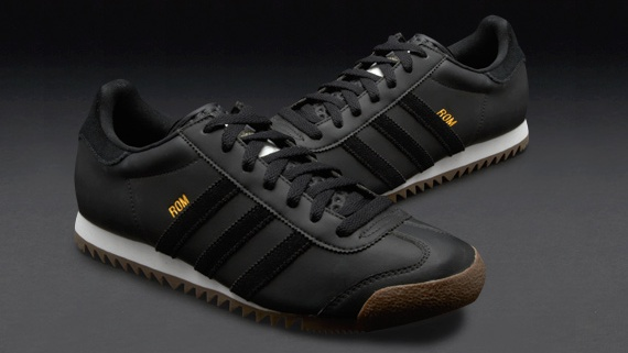 Buy cheap adidas rom black >Up to OFF32% DiscountDiscounts