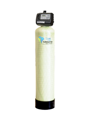 filter air tanah FR10A
