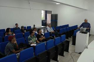 Apresentado plano de implantação de núcleo de inovação e transferência tecnológica da UFCG Cuité
