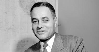 Ralph C. Bunche