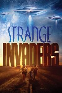 Poster Strange Invaders