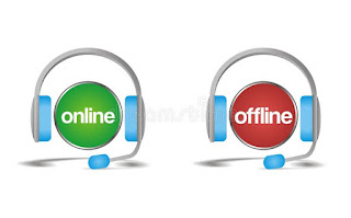 Online User Support Campaign