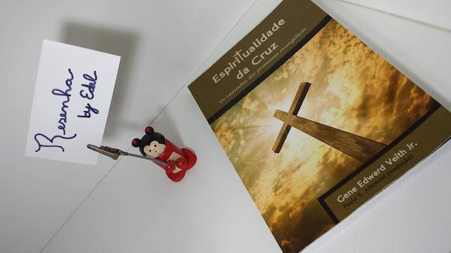 Resenha do Livro Espiritualide da Cruz