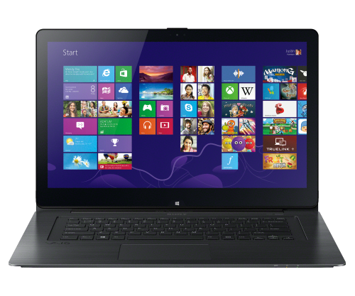Sony Vaio Fit 15A