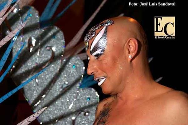Venta entradas Gala Drag 2017, Gala Reina del Carnaval Las Palmas 2017