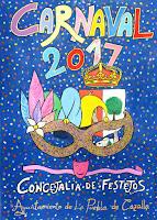 Carnaval de La Puebla de Cazalla 2017 - Irene Rosa Cruces