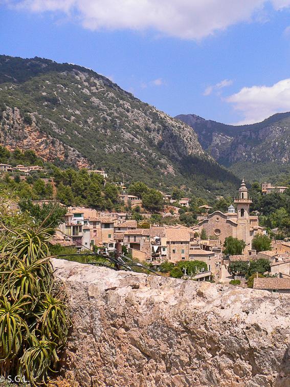 Valldemossa en Mallora. Las 10 mejores cosas que ver en Mallorca