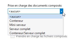 Documents composés