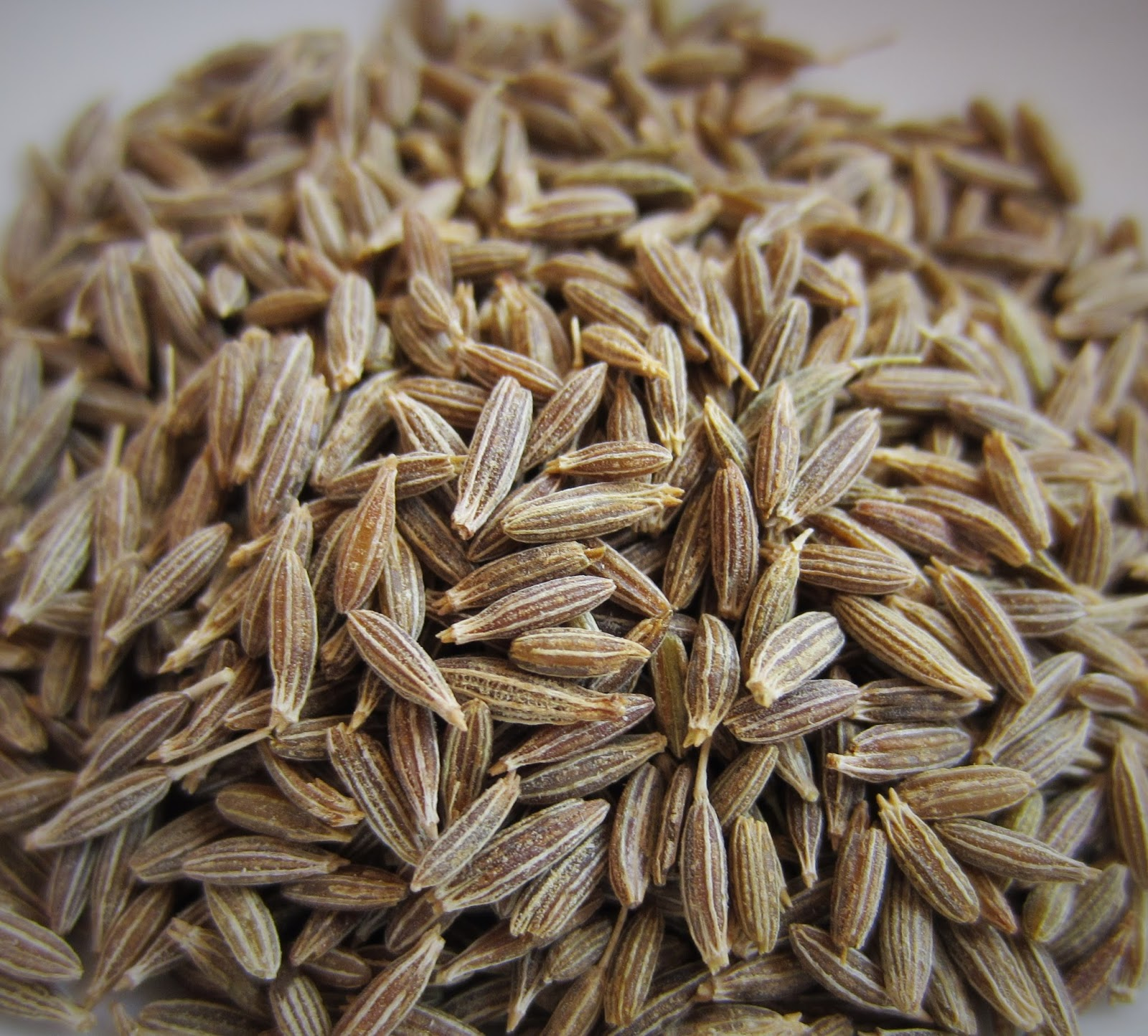 FOOD HISTORY: Cumin in ancient times