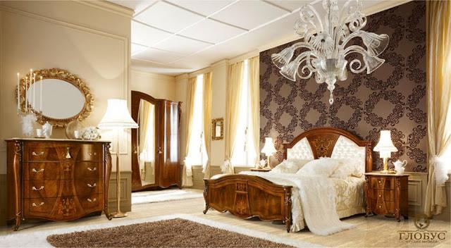 Nội thất phòng ngủ đẹp - mẫu số 8